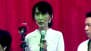 Video : Will Suu Kyi be elected to parliament?