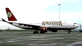 Video : Kingfisher pilots go on strike again