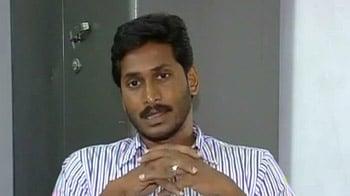 Video : Is Jagan Mohan Reddy Congress' biggest threat today?