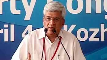 Video : Sexual harassment, alcoholism cited in CPM report of weaknesses