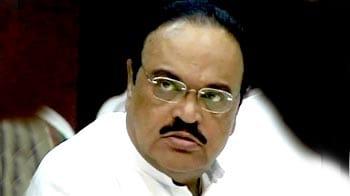 Video : More trust trouble for senior Maharashtra minister Chhagan Bhujbal