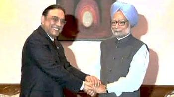 Video : मनमोहन, जरदारी में हुई बात