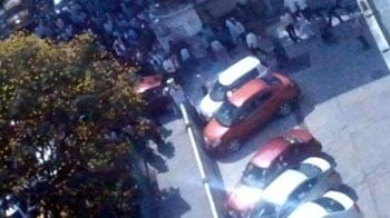 Video : India withdraws tsunami warning after Indonesia earthquake