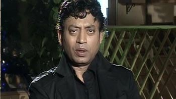 Video : It's humiliating, says Irrfan Khan about SRK's detention