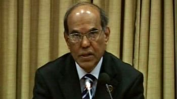 Video : Strong signal for banks to cut rates: RBI governor Subbarao