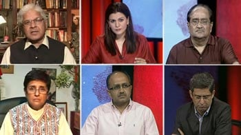 Video : Are the Delhi civic polls a vote against corruption?