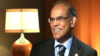 Video : We hope government will deliver on fiscal deficit target: Subbarao