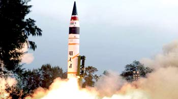 Video : <i>Trending This Week:</i> India joins elite missile club