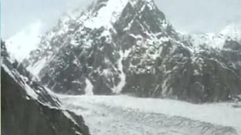 Video : India welcomes Kayani's statement on Siachen