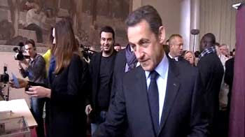 Video : France Elections: Next phase of campaigning begins