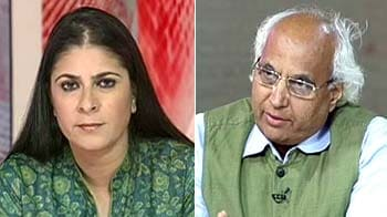 Video : Was Singhvi's exit inevitable after CD went online?