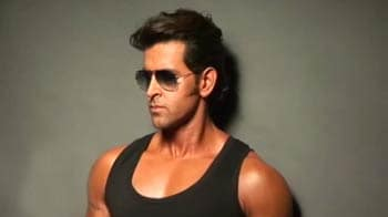 Video : Hrithik's brand value wanted by state