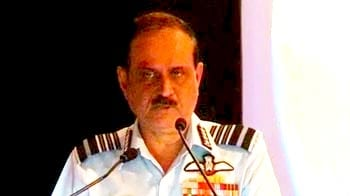 Video : Taliban threat from Af-Pak real: Air chief