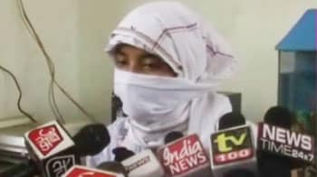 Video : Teenager alleges she was raped at gunpoint in BSP MP's house