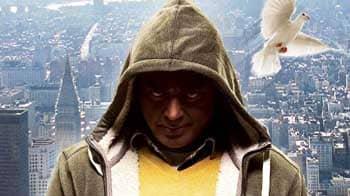 First look: Kamal Haasan's Vishwaroopam