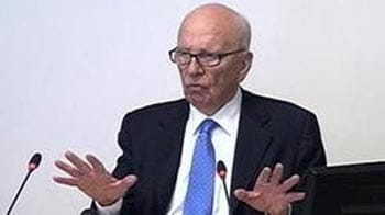 Video : British lawmakers say Murdoch unfit to run global company