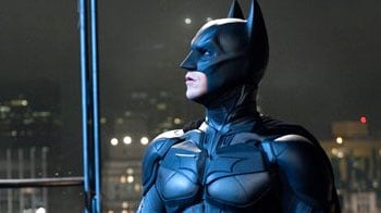 Trailer: The Dark Knight Rises