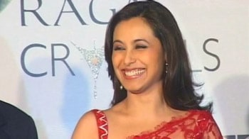 Rani signs up for Anurag Kashyap's next film