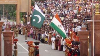 Video : India-Pakistan: Business unusual