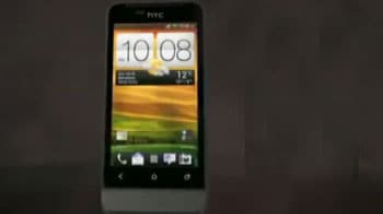 Video : Review: HTC One V