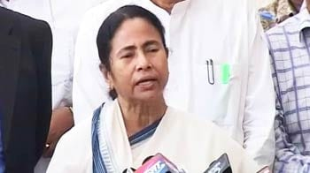 Video : Clarify FDI was not discussed, says Mamata govt to US
