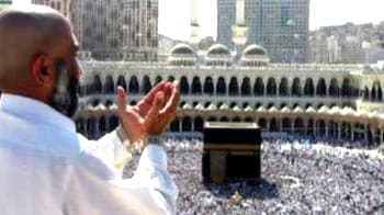 Video : Phase out Haj subsidy in 10 years, Supreme Court tells Govt