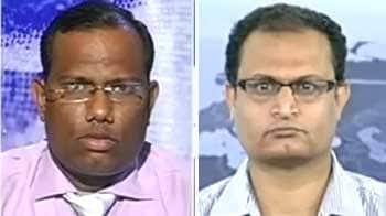 Video : Sell IFCI; buy Allahabad bank stocks: Unicon Securitiesstocks