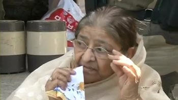 Video : Zakia Jafri accuses SIT of giving her incomplete copy of Gujarat riots report