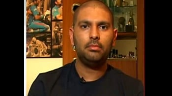 Video : I was really struggling during World Cup, IPL: Yuvraj Singh
