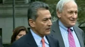 Video : Insider trading: Rajat Gupta trial begins