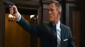 Unveiled: The first look of Skyfall