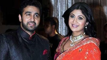 Raj Kundra thrilled to be a new dad