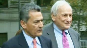 Video : Did McKinsey & Co throw Rajat Gupta under the bus?
