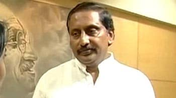 Video : Andhra Pradesh Chief Minister to NDTV: Wrong to link Jagan's arrest to elections