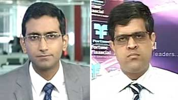 Video : Reduce target price for Tata Motors to Rs 291 from Rs 313: Mahantesh Sabarad