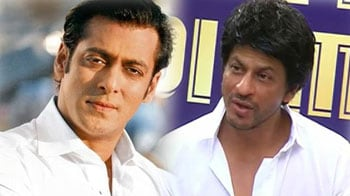 Have to be a little more patient: SRK, Salman's winning formula