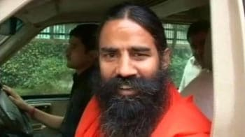 Video : People of the country support our campaign: Baba Ramdev