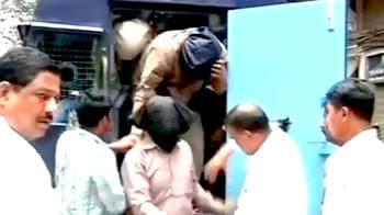 Video : पेपर लीक मामले में 14 गिरफ्तार