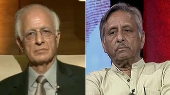 Video : Fresh stink over plan panel: Does India need a planning commission?