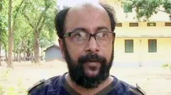 Video : Two Bengal professors land in trouble for criticising govt