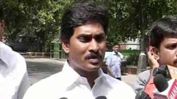 Video : Jagan to stay in jail till June 25, complains to court about 'insult'