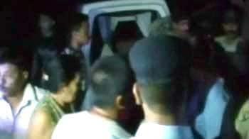 Video : 8 Chinese men arrested in Himachal, Intelligence Bureau informed
