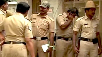 Video : French diplomat in Bangalore booked for allegedly raping daughter