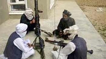 Video : Taliban praises India for resisting Afghan entanglement