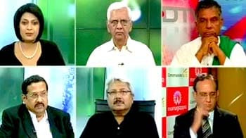 Video : We Mean Business: Will rain gods ease economic gloom?