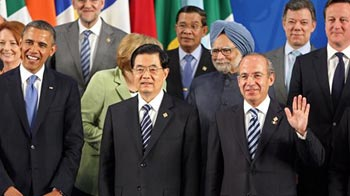 Video : G20 endorses India's stand, pledges infrastructure investment