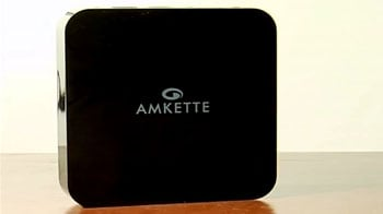 Video : Amkette EVO TV- change your TV experience