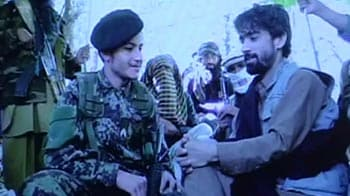 Video : Taliban-NATO in Twitter war