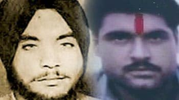 Video : Surjeet not Sarabjit: Mix-up or cover-up?