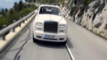 Video : The all-new Rolls Royce Phantom Series 2